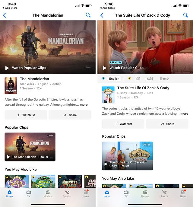 Hotstar Changes Logo to Disney+ Hotstar, Launch Imminent