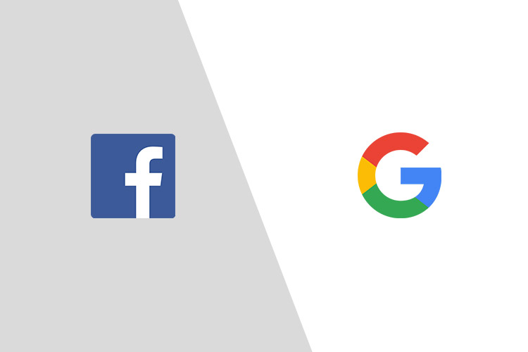 Facebook, Google will let most employees work from home through 2020