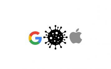 google apple coronavirus apps