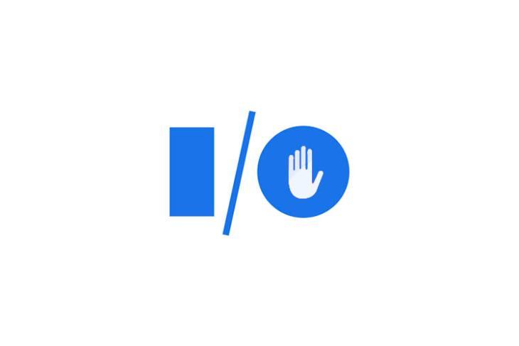 google io 2020 cancelled coronavirus
