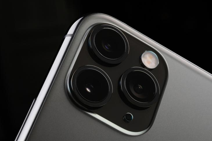 iPhone 11 pro cam feat.