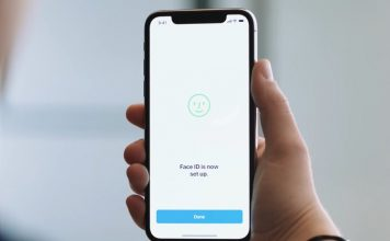 How to Make Face ID Work on iPhone While Wearing a Medical Mask