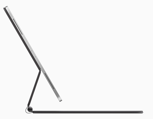 Apple Launches New iPad Pro with LiDAR Scanner; Starts at $799
