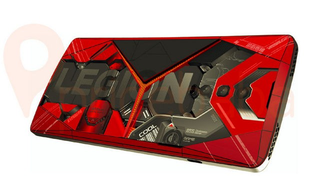 legion red 1