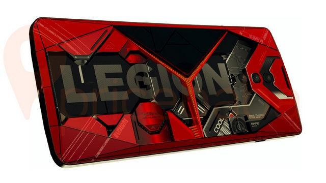 legion red 2