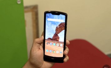 motorola razr india launch date