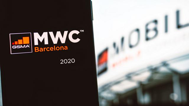 mwc 2020 shutterstock