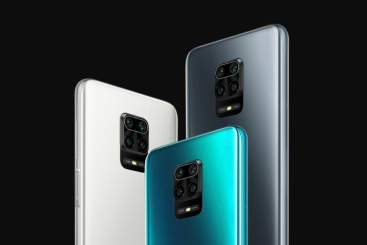 redmi note 9 pro max launched in India and it's a disappointment