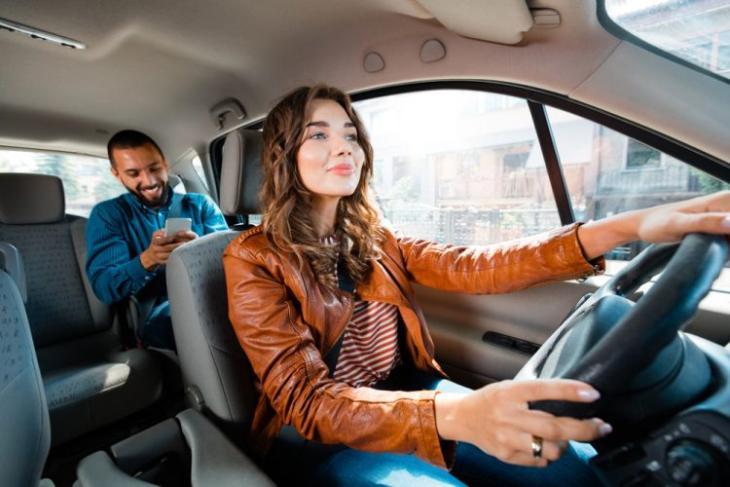 Uber, Ola halt car pooling service