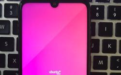 ubuntu touch lavender