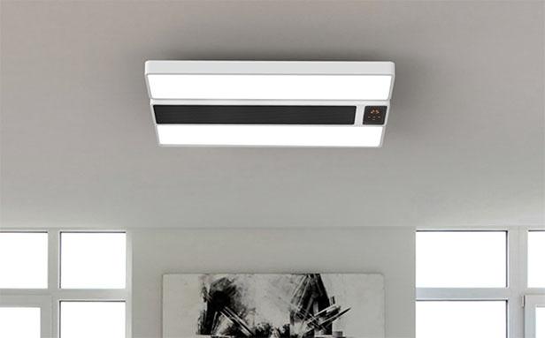 xiaomi smart lamp room heater image