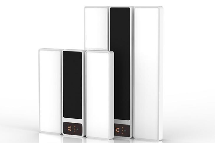 xiaomi smart lamp room heater
