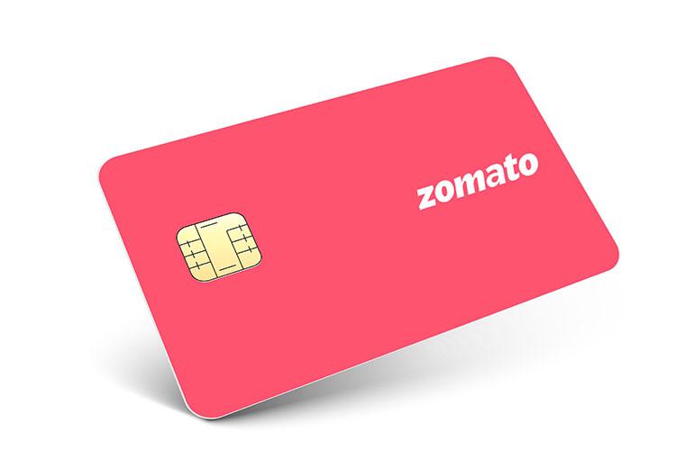 zomato credit card featured