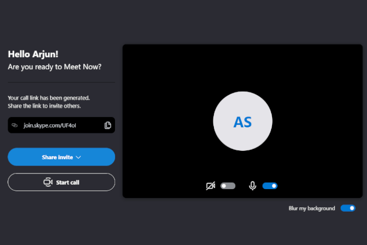 How to Use Skype Meet Now for Free Video Conferencing