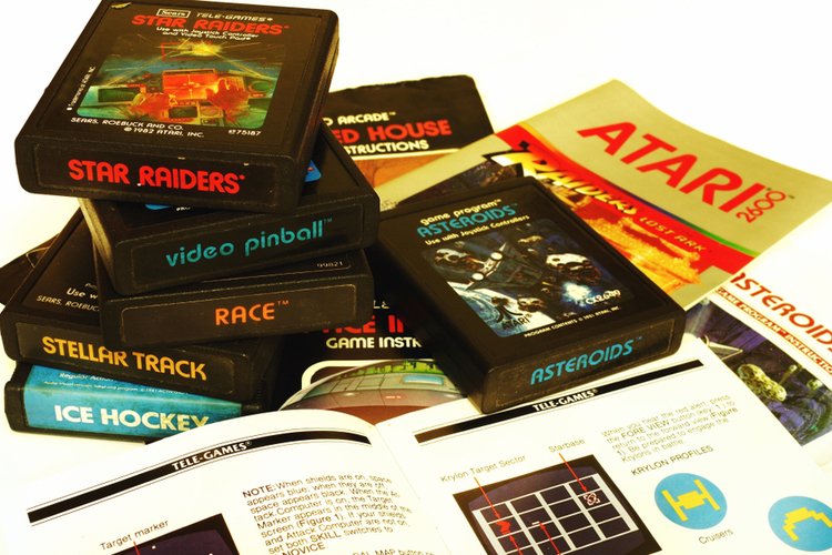 Deepmind's New AI Can Beat You in Any of the 57 Atari 2600 Games