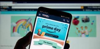 Amazon Prime Day Reportedly Postponed Due to Coronavirus