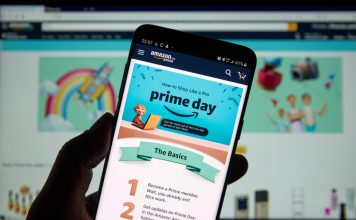 Amazon Prime Day Reportedly Postponed Due to Coronavirus
