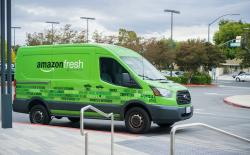 Amazon deliveries feat.