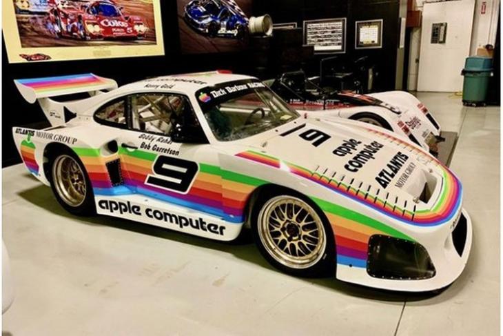 Apple car feat.