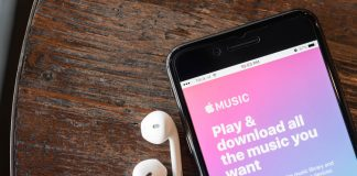 Apple music feat.