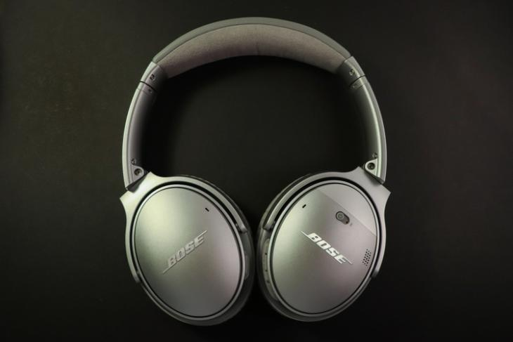 Bose Now Lets You Downgrade Firmware of QC 35 If You're Facing ANC Issues