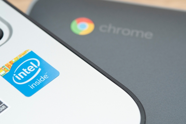 Chromebook vs Laptop: Hardware Need