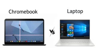 Chromebook vs Laptop: Which One to Buy