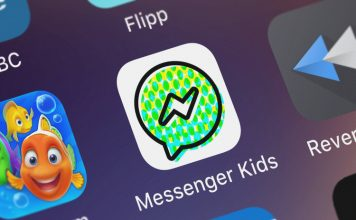 Facebook Expands Messenger Kids to India and Adds New Features