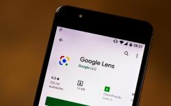Google Testing New Lens Logo in Google Photos