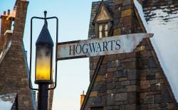 Harry Potter shutterstock website