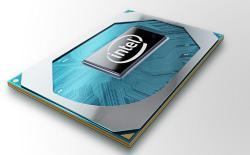 Intel Announces 10th-Gen 14nm Comet Lake H-Series Chips; Hits 5.3 GHz
