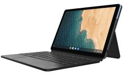 Lenovo Chromebook Duet website