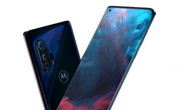 Motorola Edge+ leaks ahead of launch