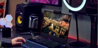 Nvidia Announces Mobile RTX Super GPUs for Gaming Laptops