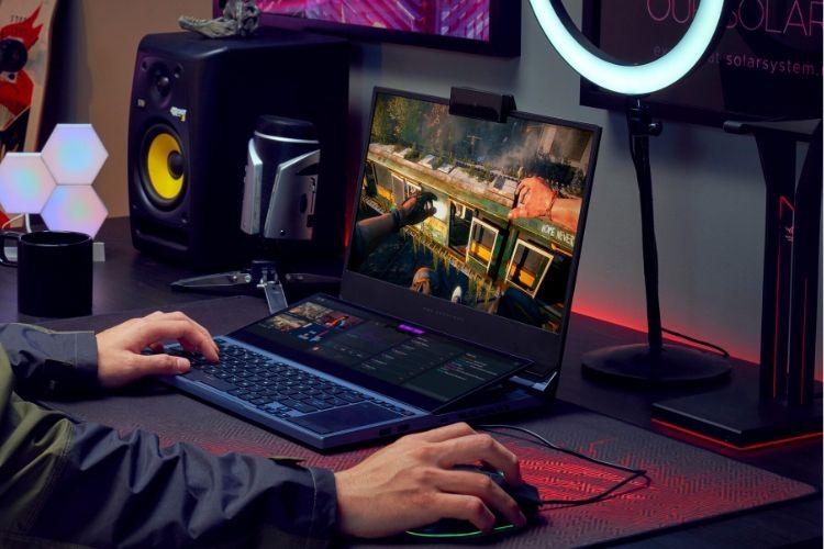 تعلن Nvidia عن وحدات معالجة الرسوميات المحمولة RTX Super لأجهزة الكمبيوتر المحمولة المخصصة للألعاب