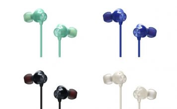 OnePlus Bullets Wireless Z - high res