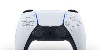 PS5 DualSense controller unveiled