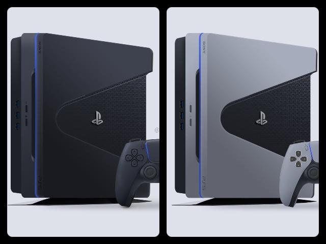 PS5 concepts