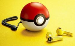Pikachu wireless buds feat.