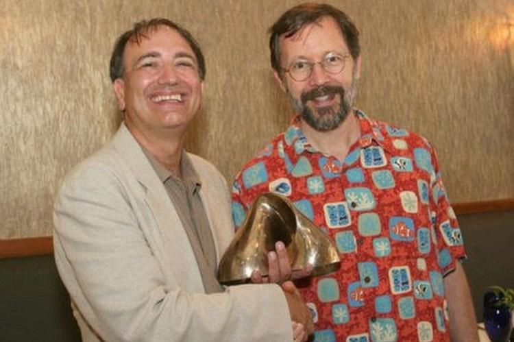 """Kaksi Pixar-pioneeria lelutarinan takana palkittiin """"Nobel-palkinto tietotekniikassa"""""""
