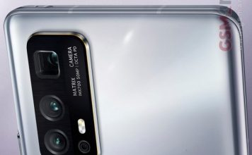 Possible Honor 30 Pro with Kirin 990 5G Spotted on Geekbench