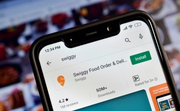 Swiggy Expands Grocery Service to 125 Cities; Pickup Service Live in 15 Cities