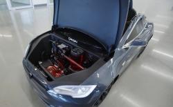 Tesla Model S for kids feat.
