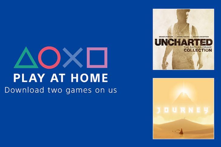 Uncharted Journey free website