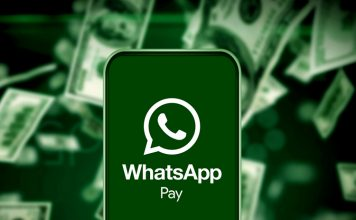 WhatsApp Pay india launch