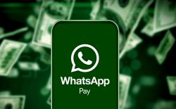 WhatsApp Pay india launch