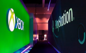 Xbox PS feat.