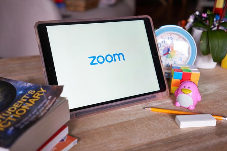Zoom shutterstock website