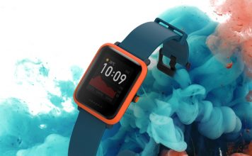 amazfit bip lite 1s launched in China