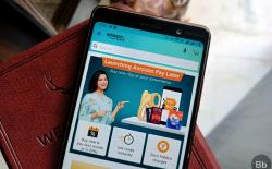 amazon pay later launched in india